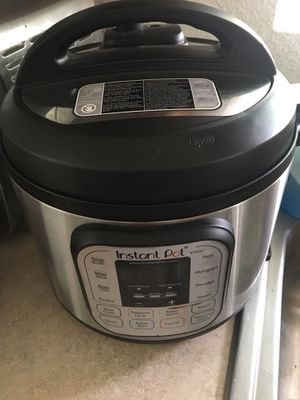 Instant Pot New for Sale in Long Beach, CA