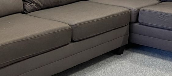 New Brown Sectional Couch for Sale in Los Angeles,  CA