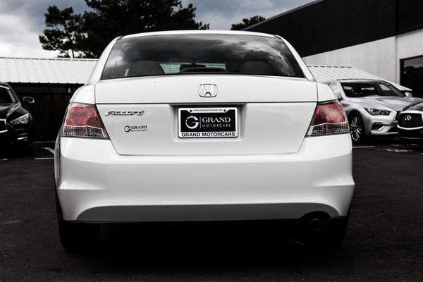 2010 Honda Accord Sedan