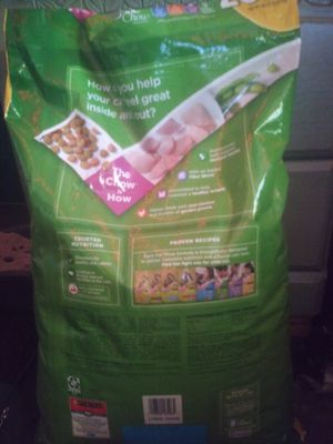 Purina 20 lb bag of cat food for Sale in North Providence, RI