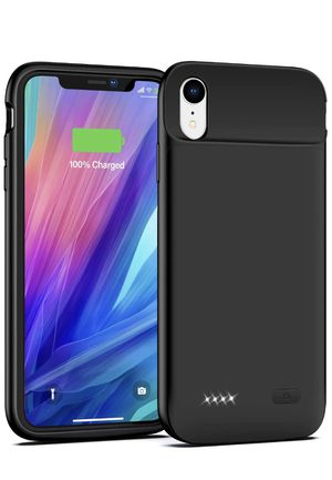 Iphone XR Battery Case for Sale in Fremont, CA