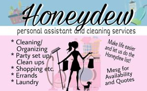 Cleaning/misc. services for Sale in Lodi, CA