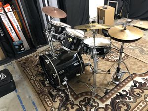Full drum set for Sale in Burbank, CA