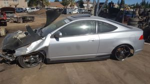 2002 Acura RSX type-s for parts only. for Sale in Modesto, CA