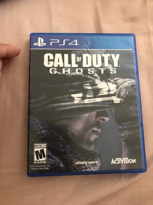 Call of Duty GHOST for Sale in Commerce, CA