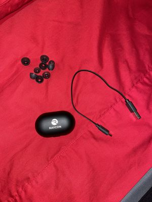 Raycon25 Wireless Earbuds for Sale in Trenton, NJ