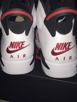 Carmine 6s for Sale in Fort Worth,  TX