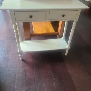 Console Table With Storage for Sale in Brooklyn, NY