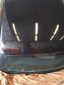 2002/05 thunderbird hard top for Sale in Clearwater,  FL