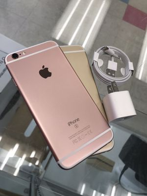 iPhone 6s 64gb Unlocked for Sale in Medford, MA