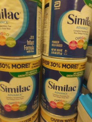 Similac advance for Sale in Duncanville, TX