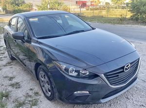 2014 MAZDA 3 SPORT . 70K for Sale in North Miami, FL