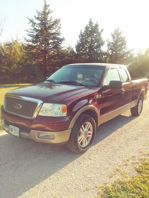 2005 f150 for Sale in Monroe City, MO