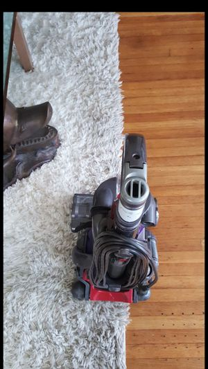 ((NEW )) hypoallergenic Dc24 Dyson Animal ball vacuum for Sale in Long Beach, CA