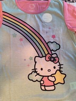 Girls Hello Kitty 3pc Pj Set for Sale in Monterey Park,  CA