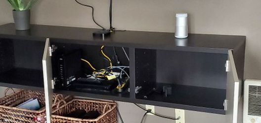 Floating Tv Stand for Sale in Bellevue,  WA