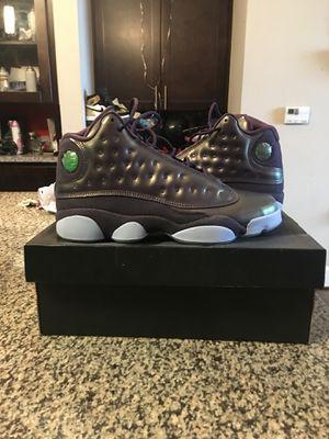 Jordan Raisin 13s Size 7 for Sale in Hyattsville, MD