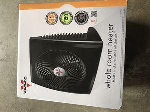 Vornado whole room heater for Sale for sale  Cliffside Park, NJ