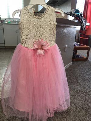Kids clothes - 3T/4T Princess dress for Sale in Englewood, CO