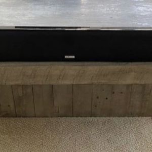 Polk Audio Soundbar for Sale in San Juan Capistrano, CA