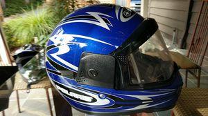 Xl Polaris snowmobile helmet for Sale in Issaquah, WA