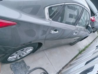 Nissan Altima 2017 for Sale in Fresno,  CA