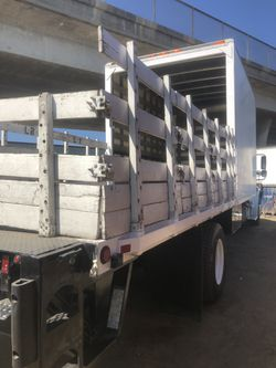 Flatbed 24 feet long for Sale in Hayward,  CA