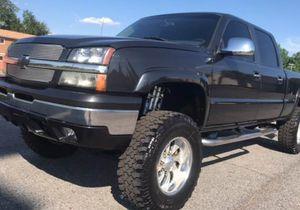 2003 Chevrolet Silverado 1500 LT Runs Smooth for Sale in Lakebay, WA