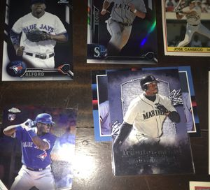 Baseball cards for Sale in Alameda, CA