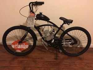 BRAND NEW! 80cc Motorized 2stroke Hyper bike for Sale in Dinuba, CA