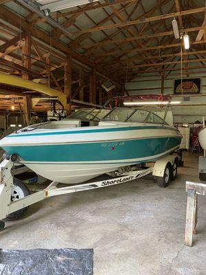 "1994 19"" cobalt boat for Sale in O'Fallon, MO"