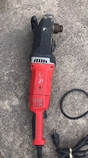 Milwaukee drill for Sale in San Benito, TX