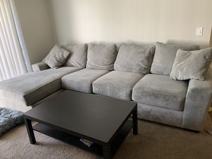 Sectional Couch For In Gilbert Az
