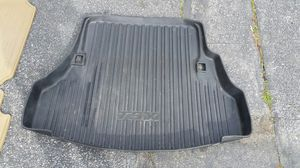 2004 - 2008 Acura TSX trunk mat tray. for Sale in Los Angeles, CA