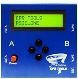 Hard Drive Recovery! CPR TOOLS PSI CLONE for Sale in Wildwood, MO