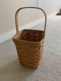 Longaberger Basket for Sale in Mill Creek,  WA