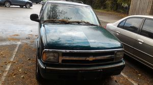 1998 Chevy Blazer for Sale in Nashville, TN