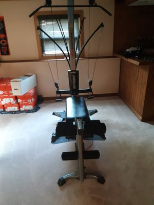 Bowflex for Sale in Normal, IL