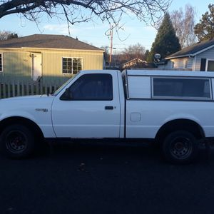 94 Ford Ranger for Sale in Longview, WA