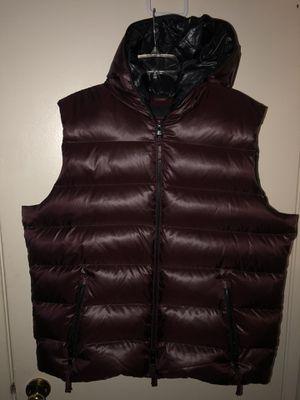 Sz xl banana republic puffer vest (men's) for Sale in El Monte, CA