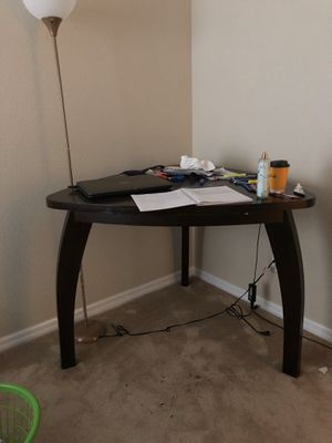 Dining table set w/ four chairs for Sale in Sanford, FL
