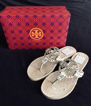 Tory Burch sandals for Sale in Manassas Park, VA