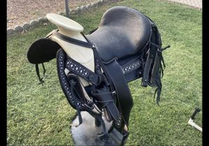 Horse saddle for Sale in Phoenix, AZ