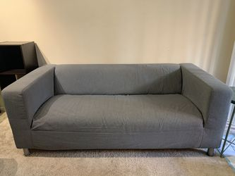 IKEA Klippan 2-seat couch for Sale in Orange,  CA