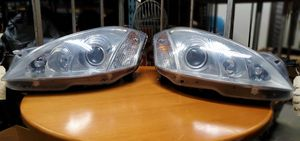 2007-2009 Mercedes Benz S-Class /S550/W221 (Headlight Assembly) Xenon for Sale in South Gate, CA
