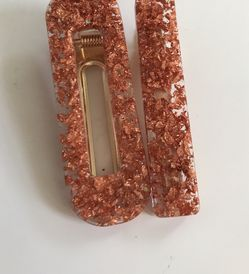 Copper Leaf Hair Clip Set for Sale in Pittsburgh,  PA