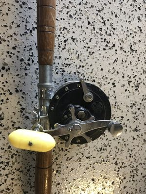 Penn deep sea fishing rod and reel for Sale in Mesa, AZ