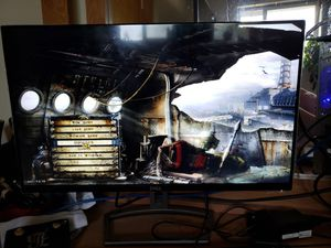 """Dell 23"""" LED 1080P Monitor for Sale in Medford, OR"""