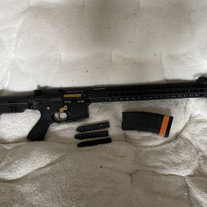 Nerf (airsoft) for Sale in Atascadero, CA