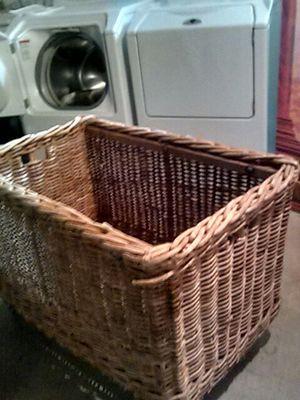 Basket for Sale in Bay City, MI